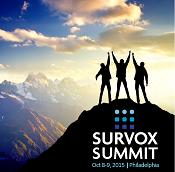 Survox Summit 2017