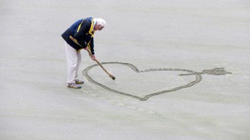 Surveying Seniors